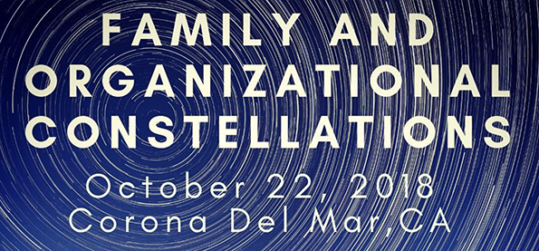 Family and Organizational Constellations in Los Angeles, Oct. 21