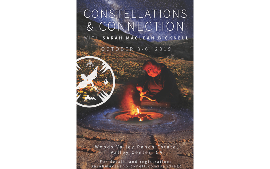 Constellation and Connection Retreat