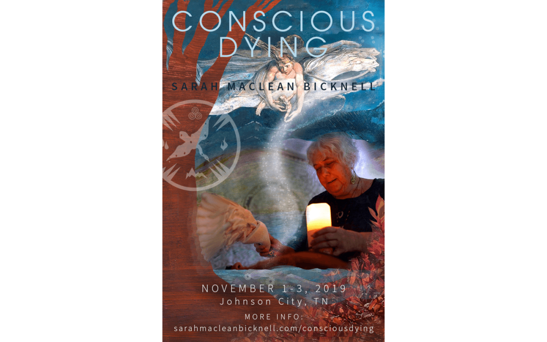 Conscious Dying Retreat